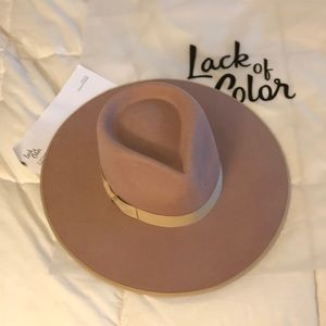 Lack of Color Zulu Rancher (size M / 57cm) NWT